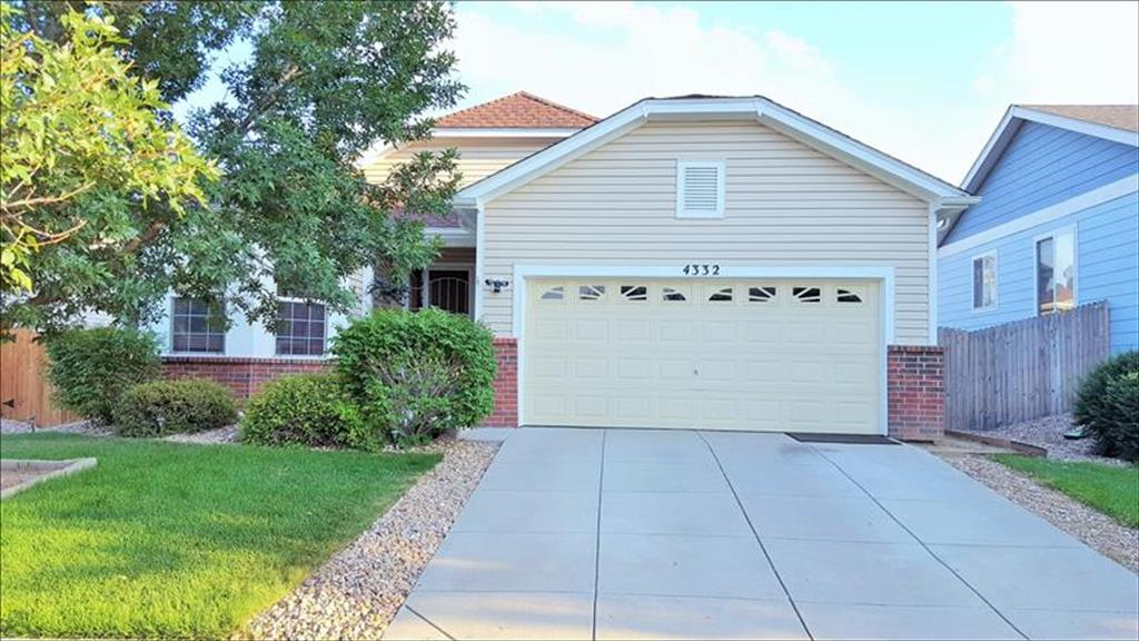 4332 Windmill Drive, Firestone, Colorado