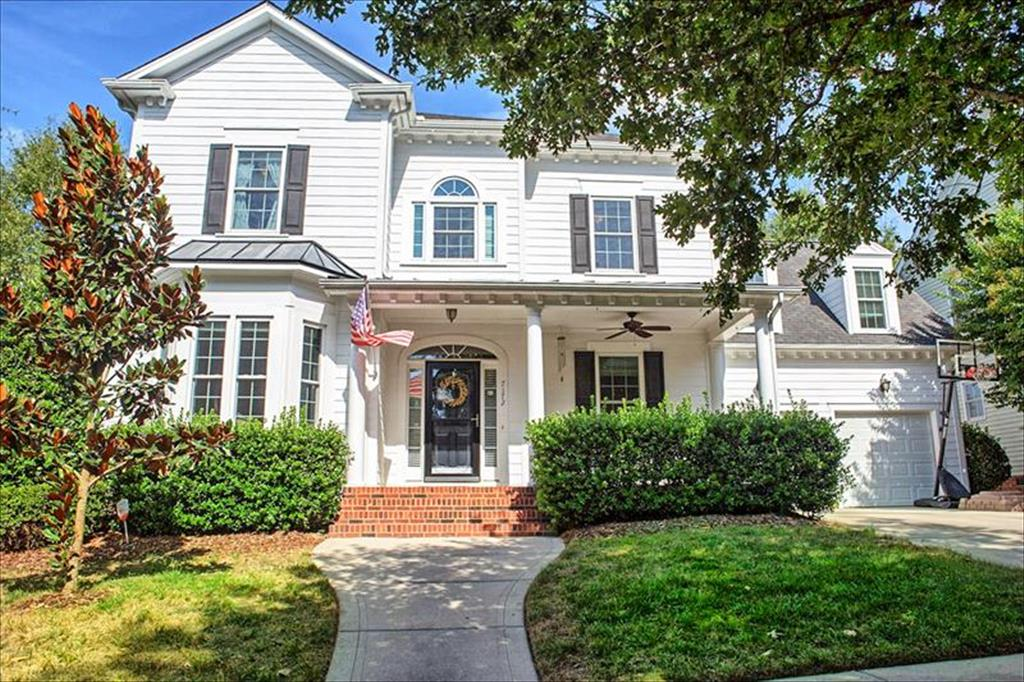 7172 Michael Scott Crossing, Baxter Village in  County, SC 29708 Home for Sale