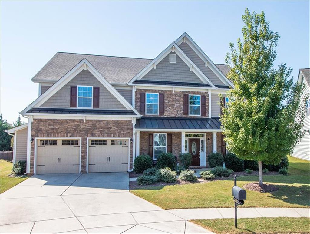 744 Fresia Dr, Tega Cay in  County, SC 29708 Home for Sale
