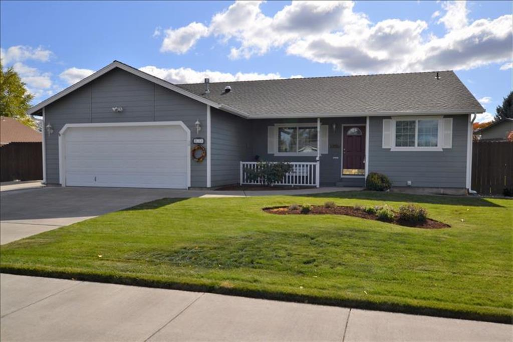 834 NW Negus Ln, Redmond in  County, OR 97756 Home for Sale