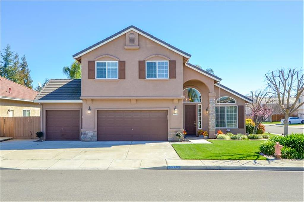 3372 Bradley Ave, Turlock, California