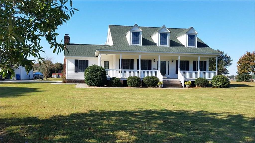 One of Virginia Beach South 4 Bedroom Homes for Sale at 4101 Charity Neck Rd
