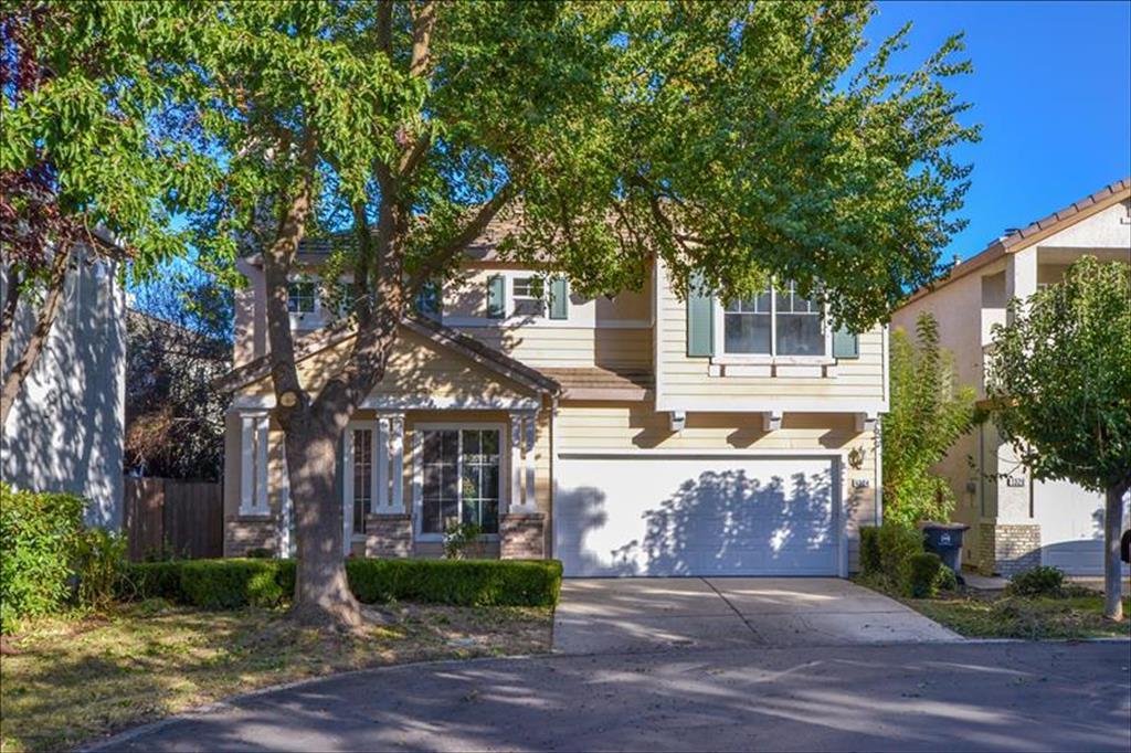 1324 Via Colonna Terrace, Davis in  County, CA 95618 Home for Sale