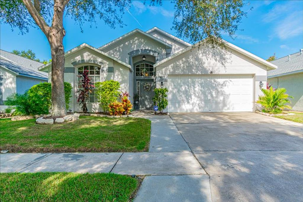 10124 SOMERSBY DRIVE, Riverview in  County, FL 33578 Home for Sale