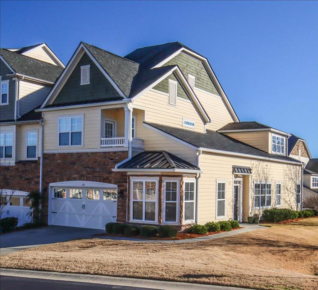106 Inlet Point Dr, Tega Cay in  County, SC 29708 Home for Sale