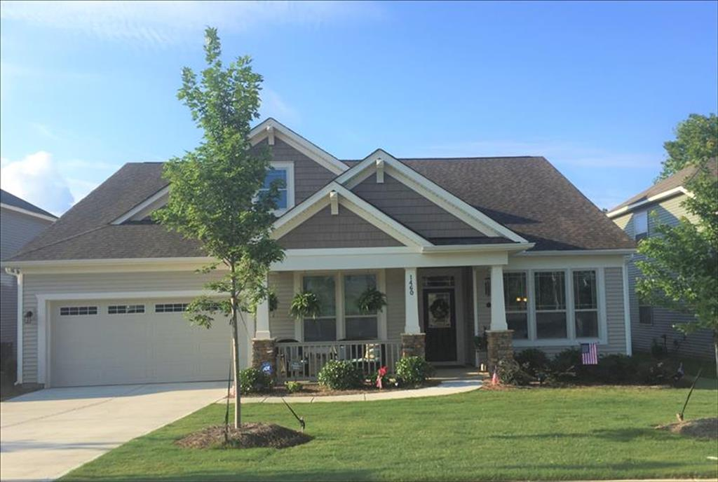 1460 Imperial Ct, York in  County, SC 29745 Home for Sale
