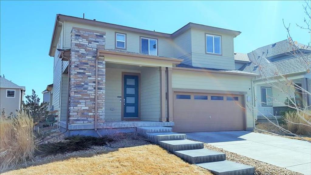 11082 Sedalia Street, Commerce City in  County, CO 80023 Home for Sale