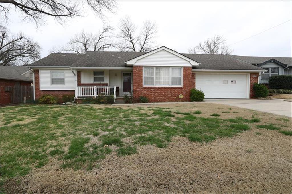 4632 E 57th Pl, South Tulsa, Oklahoma 3 Bedroom as one of Homes & Land Real Estate