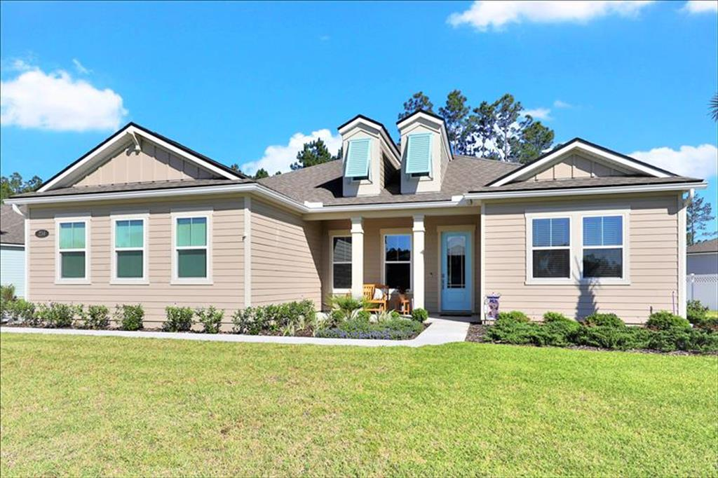 234 Prince Albert Ave, Saint Johns, Florida 4 Bedroom as one of Homes & Land Real Estate