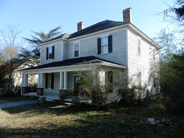 152 Park Ave, Crawford, GA 30630