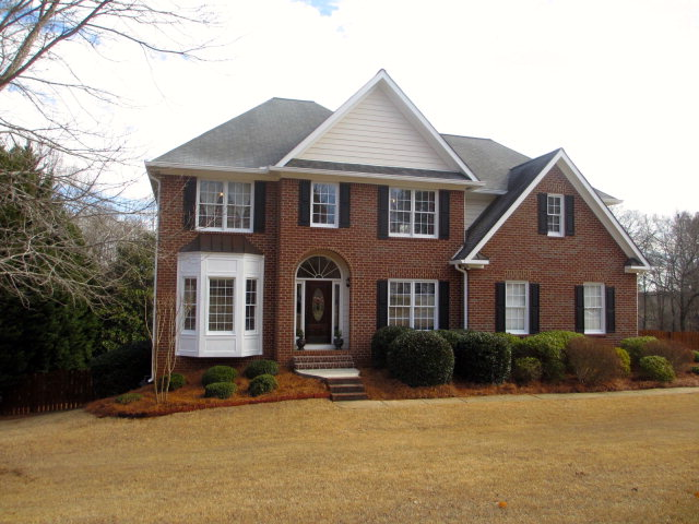 One of Athens 5 Bedroom Farm Homes for Sale