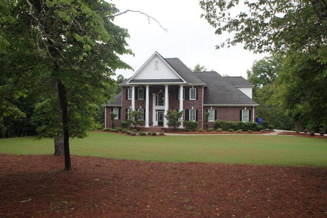 Real Estate for Sale, ListingId: 34275187, Bishop,GA30621