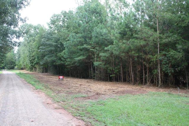 Stagecoach Way, Danielsville, GA 30633