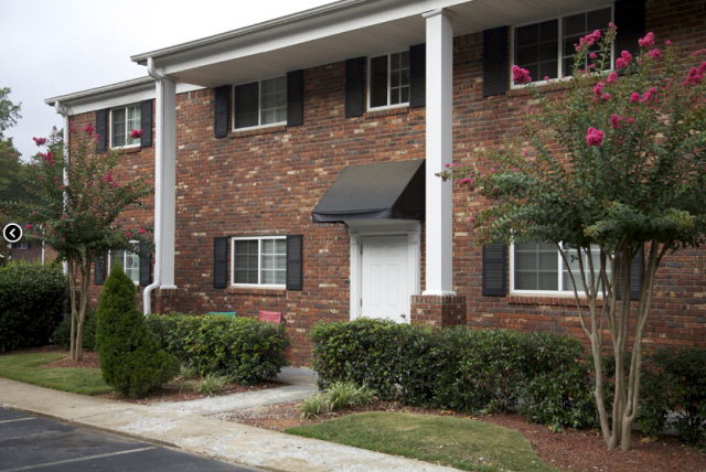 Photo of 195 Sycamore Drive D30  Athens  GA