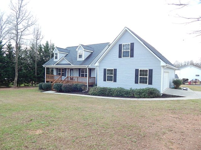 265 Old Airport Rd, Commerce, GA 30530