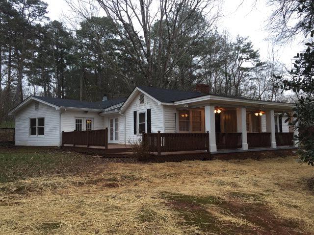 564 Payneville Rd, Jefferson, GA 30549