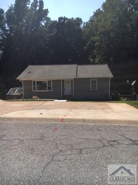 Photo of 301 Woodridge Circle  Athens  GA