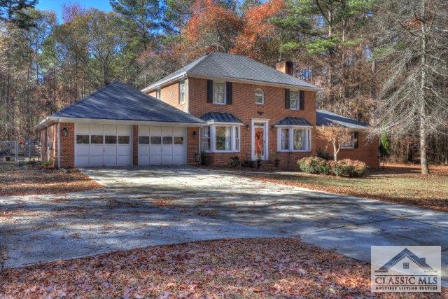 784 Old Forrester Rd, Monroe, GA 30655
