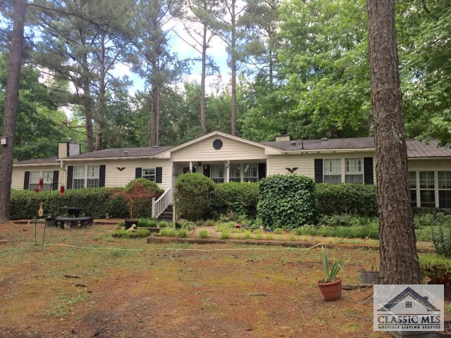 Photo of 2808 Roy Woods Road  Comer  GA