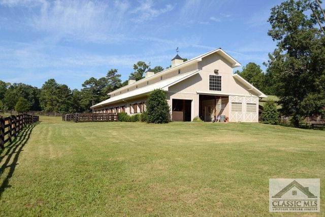 100 Wilson, Covington, Georgia