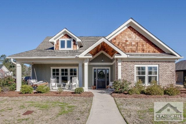 1398 Hedgerow Ln, Watkinsville, GA 30677
