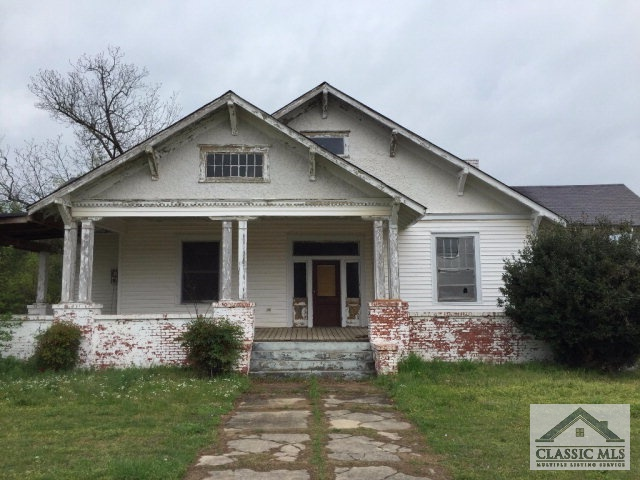 Photo of 163 S Hulin Avenue  Tignall  GA