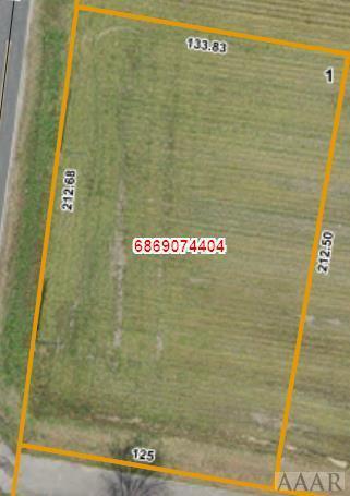 Real Estate for Sale, ListingId: 32297289, Colerain,NC27924