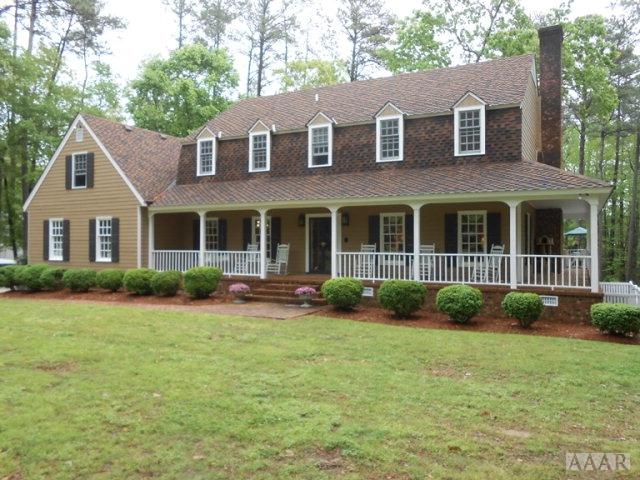 Real Estate for Sale, ListingId: 32296677, Murfreesboro,NC27855