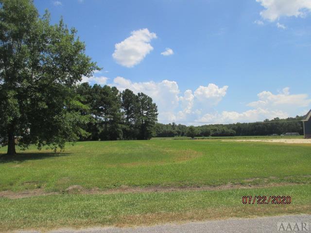 0 Cottonwood Drive Hertford, NC 27944