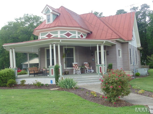 Real Estate for Sale, ListingId: 32296681, Winton,NC27986