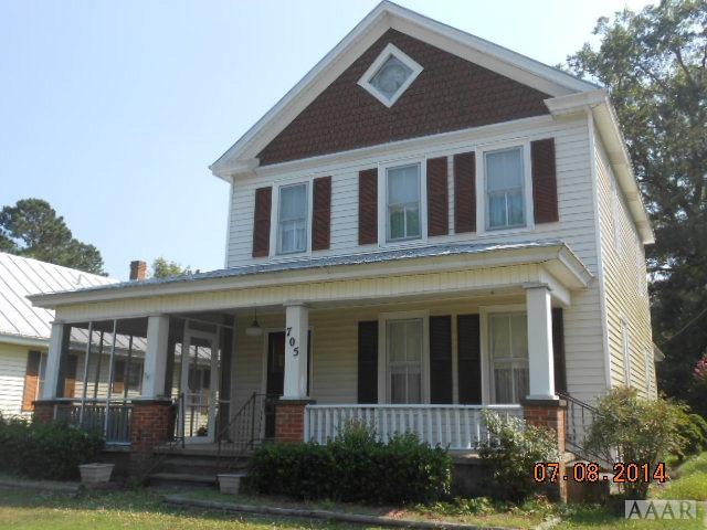 Real Estate for Sale, ListingId: 32297303, Hertford,NC27944