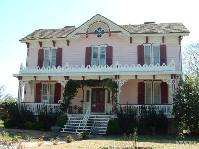 Real Estate for Sale, ListingId: 32296709, Murfreesboro,NC27855