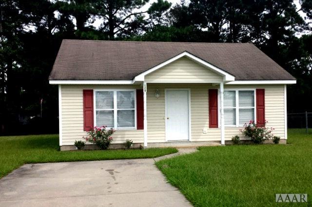 Real Estate for Sale, ListingId: 32297210, Elizabeth City,NC27909