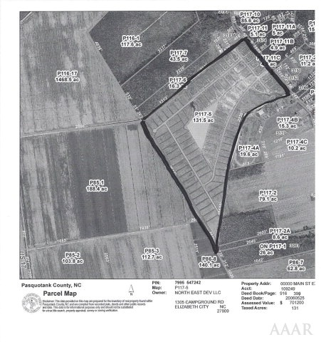 Real Estate for Sale, ListingId: 32574379, Elizabeth City,NC27909