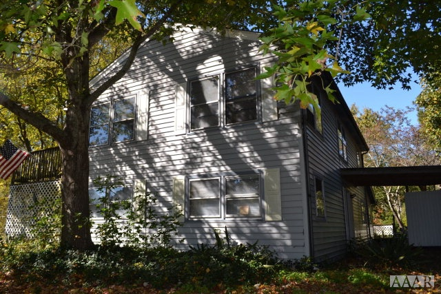 Real Estate for Sale, ListingId: 32296610, Grandy,NC27939