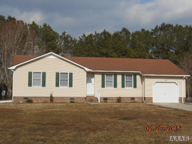 Real Estate for Sale, ListingId: 32297287, Elizabeth City,NC27909
