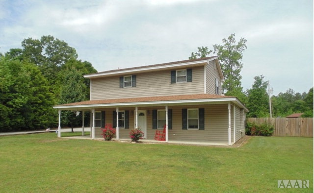 Real Estate for Sale, ListingId: 32296551, Murfreesboro,NC27855