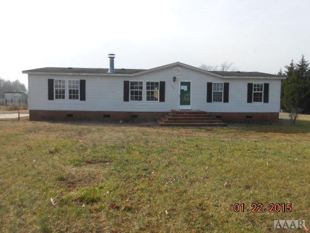 Real Estate for Sale, ListingId: 32297067, Hertford,NC27944
