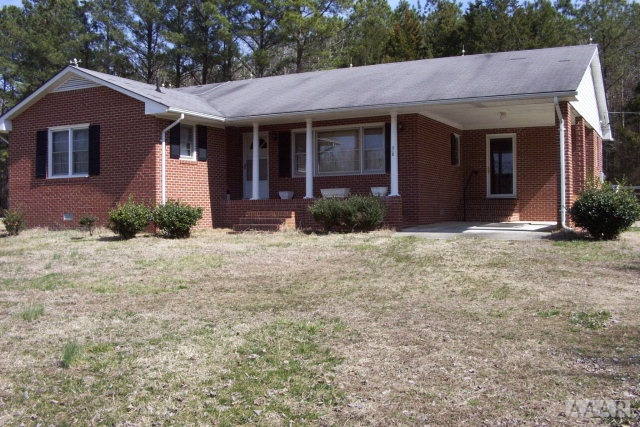 Real Estate for Sale, ListingId: 32574515, Gatesville,NC27938