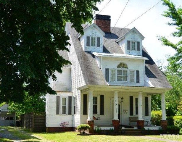 Real Estate for Sale, ListingId: 33313490, Elizabeth City,NC27909
