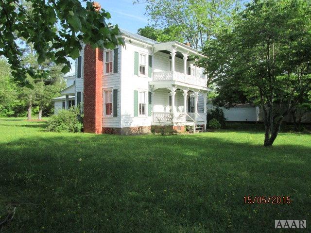 Real Estate for Sale, ListingId: 34575098, Gates,NC27937