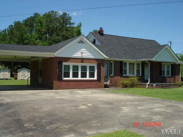 1527 Millpond Rd, Elizabeth City, NC 27909