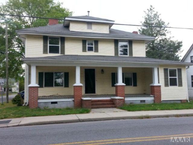 Real Estate for Sale, ListingId: 33604561, Elizabeth City,NC27909