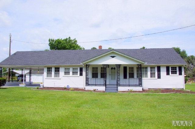 Real Estate for Sale, ListingId: 33731202, Elizabeth City,NC27909