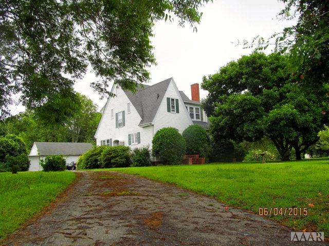 Real Estate for Sale, ListingId: 33753392, Edenton,NC27932