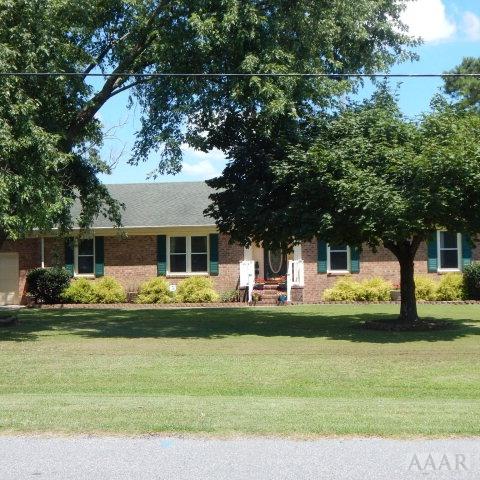 2514 Dan & Mary St, Pasquotank County, NC 27909