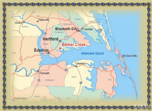 Real Estate for Sale, ListingId: 35618614, Hertford,NC27944