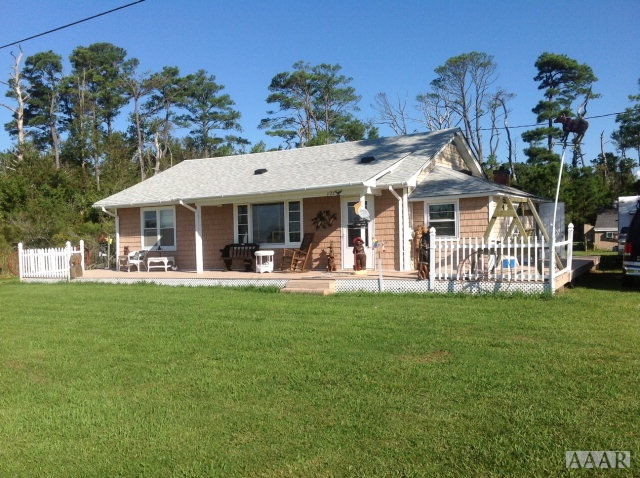 Photo of 177 Cason Point Road  Knotts Island  NC