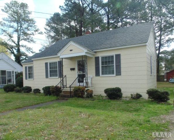 Photo of 511 Woodland Drive  Murfreesboro  NC