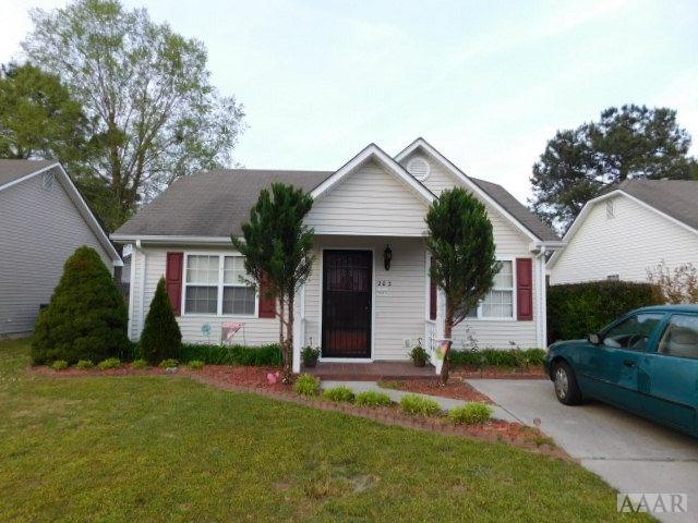 202 Oakwood Ln, Elizabeth City, NC 27909